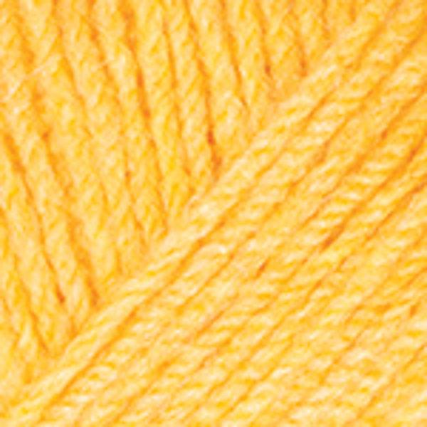 Milano YarnArt - желтый 863