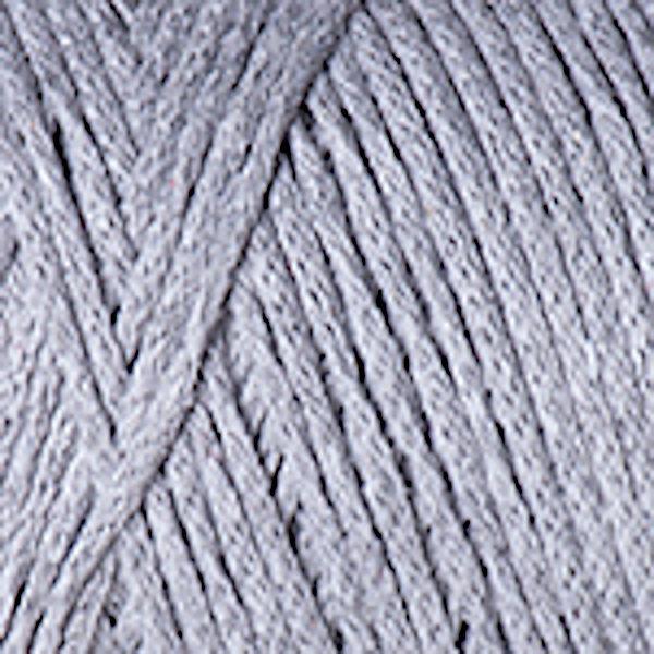 Macrame Cotton YarnArt - св.серый меланж 756