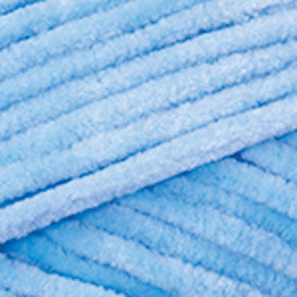 Dolce Baby YarnArt - голубой 749