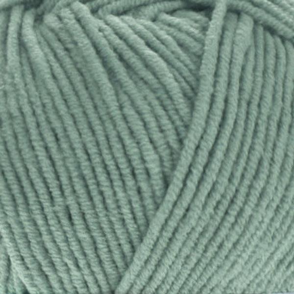 Cotton Gold Hobby Alize - водяная зелень 15