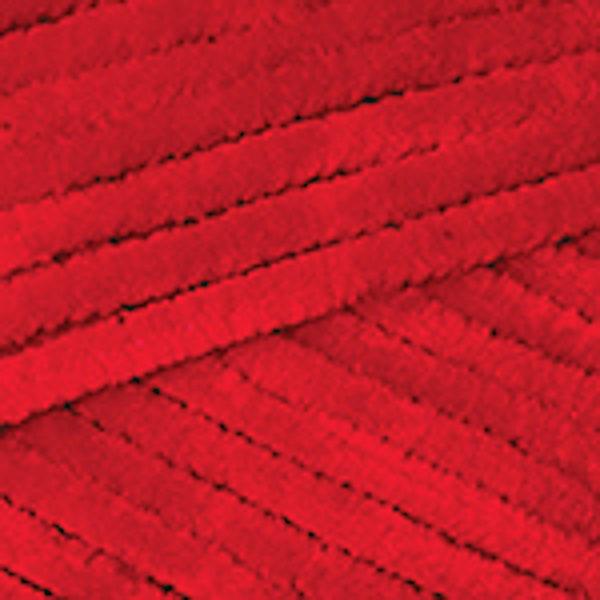 Dolce Baby YarnArt - красный 748