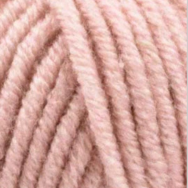Superlana maxi Alize - кристально розовый 523
