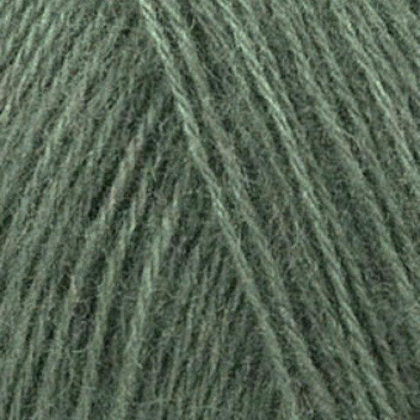Angora Gold Alize - зеленый миндаль 180