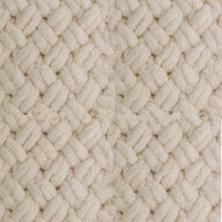 Puffy Alize - слоновая кость 599