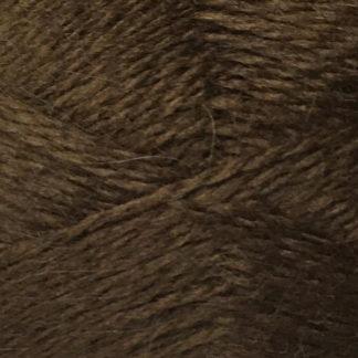Козий пух COLOR CITY - коричневый 2531