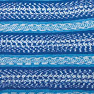 Nordic YarnArt - бел/гол/синий 652