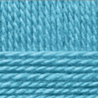 Мериносовая Пехорка - голубая бирюза 222