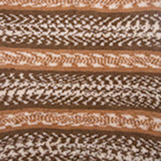 Nordic YarnArt - бел/беж/коричневый 653