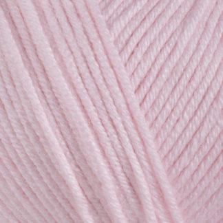 Baby Cotton XL Gazzal - св.розовый 3411 XL