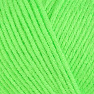 Baby Cotton XL Gazzal - ярк.салатовый 3427 XL