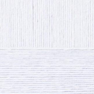 Крапивная Пехорка - белый 01