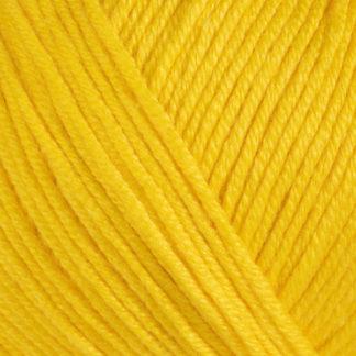 Baby Cotton XL Gazzal - желтый 3417 XL