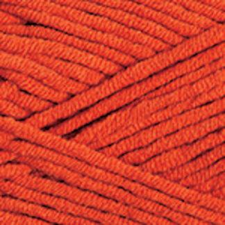 Jeans Plus YarnArt - морковный 85