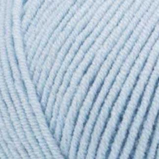 Cotton Gold Alize - кристально-синий 513