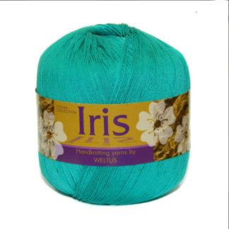 Iris Weltus - зел.бирюза 49