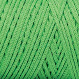 Macrame Cotton YarnArt - салатовый 802