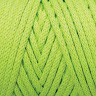 Macrame Cord 3мм YarnArt - ярк.салат 801