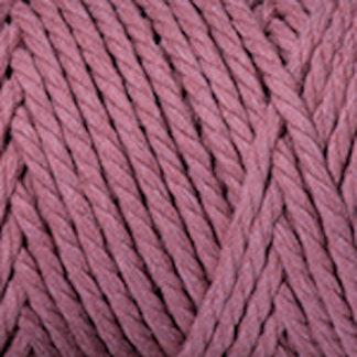 Macrame Rope 3мм YarnArt - брусника 792