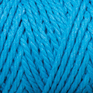 Macrame Rope 3мм YarnArt - голубая бирюза 763