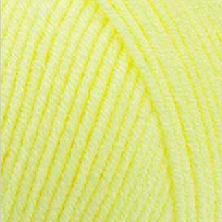Cotton Gold Alize - лимонный 668