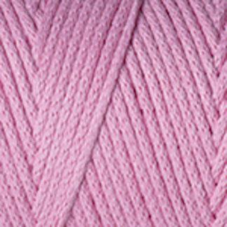 Macrame Cotton YarnArt - розовый 762