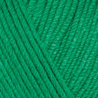 Baby Сotton YarnArt - ярк.зеленый 442