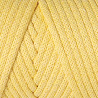 Macrame Cord 3мм YarnArt - желтый 754