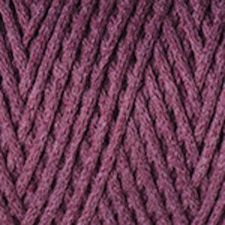 Macrame Cotton YarnArt - тм.брусника 792