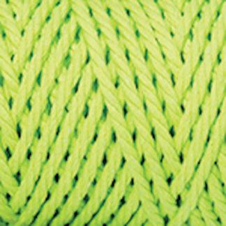 Macrame Rope 3мм YarnArt - незрелый лимон 801
