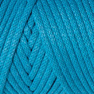 Macrame Cord 3мм YarnArt - бирюза 763