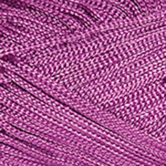 Macrame YarnArt - лиловый 161