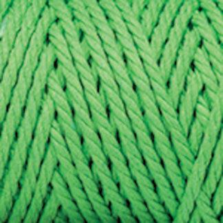 Macrame Rope 3мм YarnArt - салатовый 802