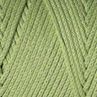 Macrame Cotton YarnArt - салатовый 755