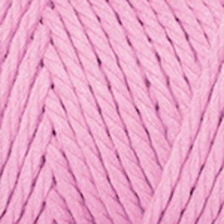 Macrame Rope 3мм YarnArt - розовый 762