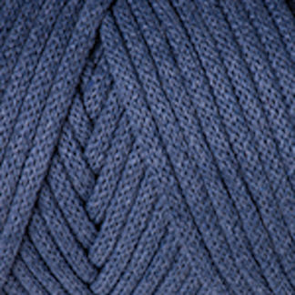 Macrame Cord 3мм YarnArt - джинс 761