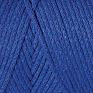Macrame Cotton YarnArt - синий 786
