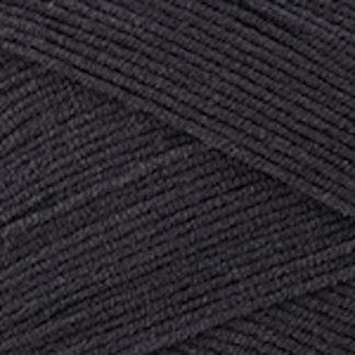 Cotton Soft YarnArt - черный 53