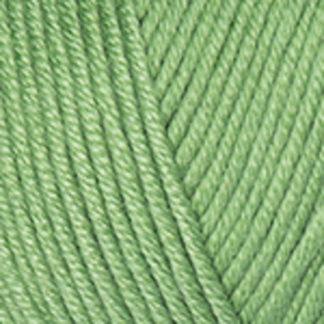 Baby Сotton YarnArt - зеленый 440