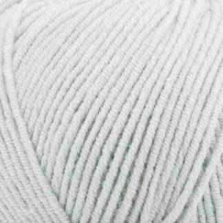 Cotton Gold Alize - серебристый 533