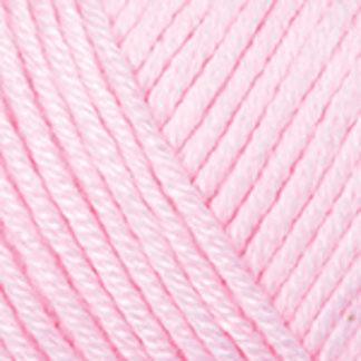 Baby Сotton YarnArt - св.розовый 410