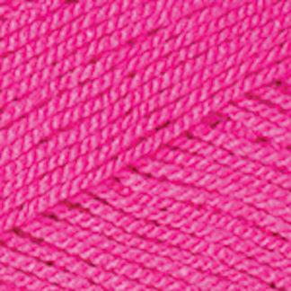 Super Perlee YarnArt - ярк.розовый 174