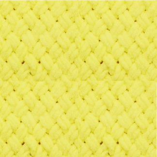Puffy Alize - неоновый желтый 552