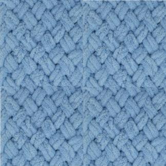 Puffy Alize - средне-синий 280