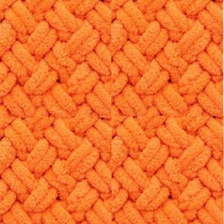 Puffy Alize - оранжевый 06