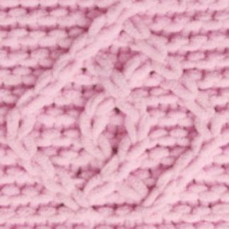 Puffy Fine Alize - розовый 638