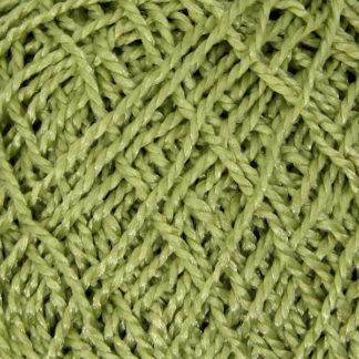 Веревочная Носочная добавка - зеленый 17