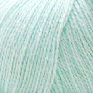 Angora Rabbit Felicita - мятный 7654