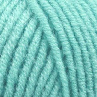 Lana Gold Alize - морская зелень 462